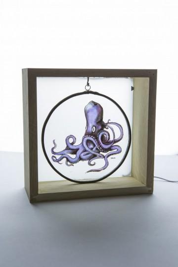 Création vitrail